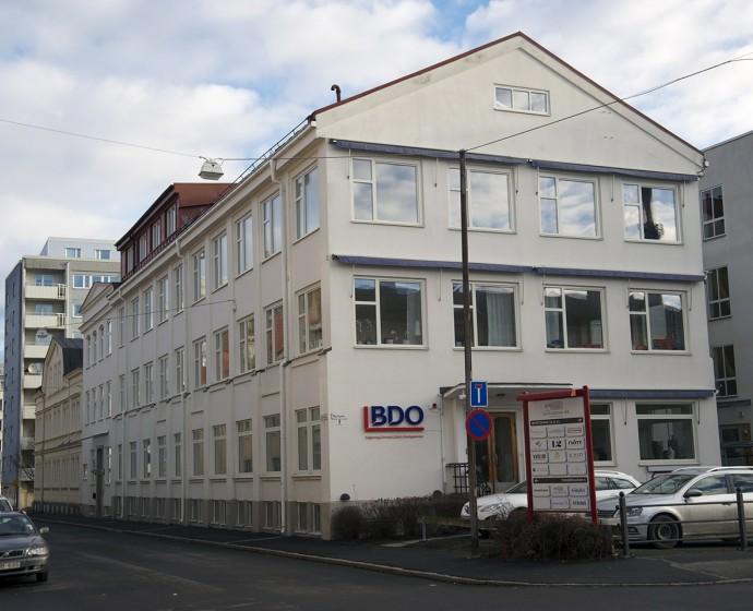 Myntgatan 2 och Tegnérgatan 5